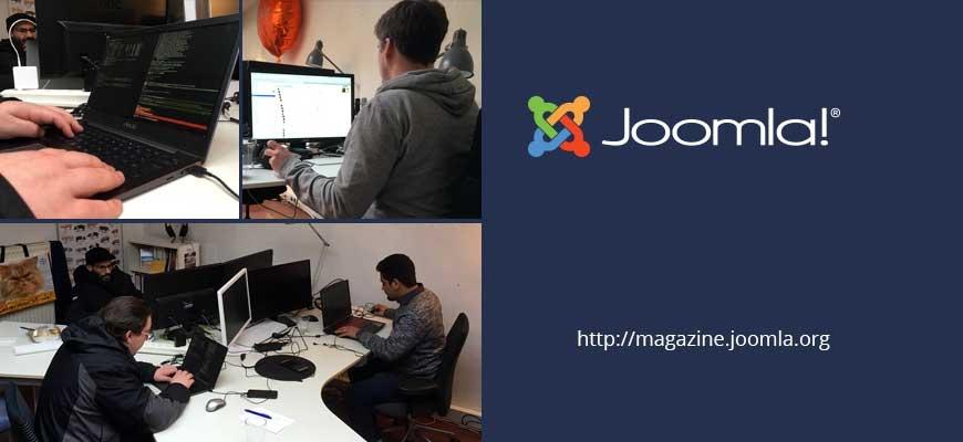 Joomla 4 Testing Code Sprint Cologne 2018