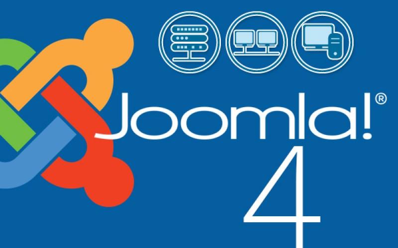 2016 y Joomla! 4