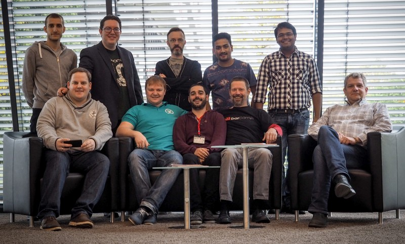 The Joomla Automated Testing Code Sprint 2015