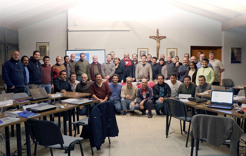 Joomla! meets the Catholic World