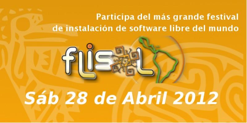 FLISoL 2012 - Joomla! dice Presente!