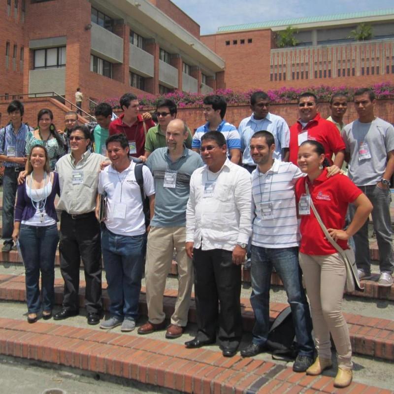 Entrevista a Paul Orwig en el Joomla! Day Colombia