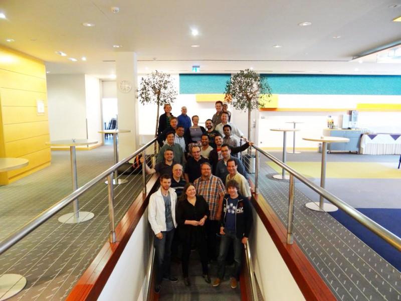 Reporte del Joomla! Leadership Summit durante el JandBeyond 2014