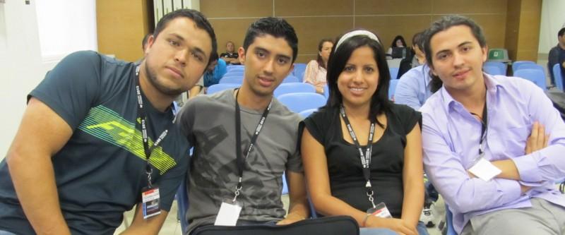 Costa Rica dijo presente en el Joomla! Day Guatemala 2013