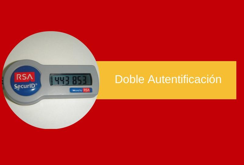 Plugin de autentificación doble