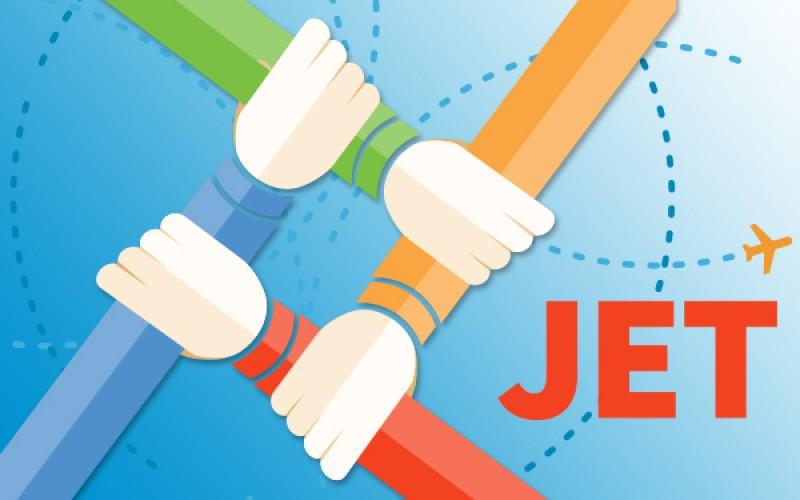El programa JET en latinoamerica