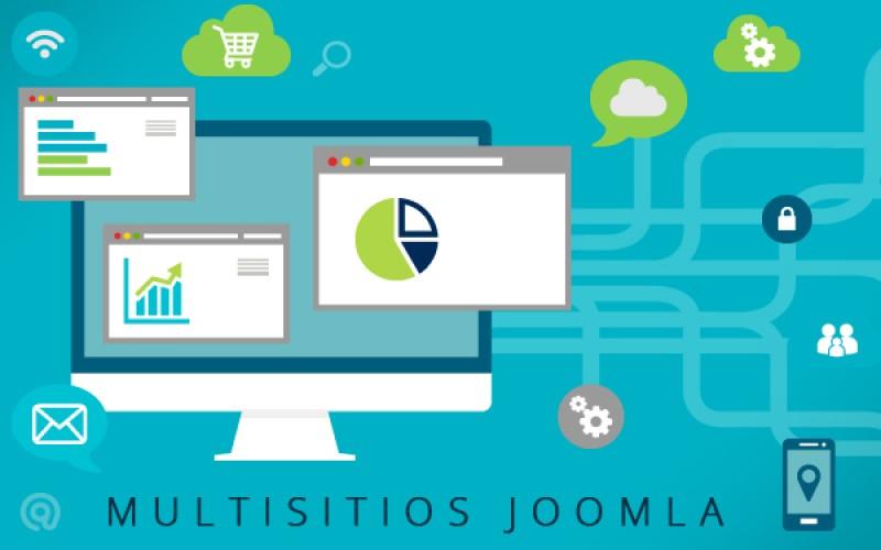 Joomla! y Multisitios
