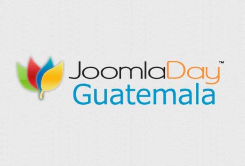 JoomlaDay™ Guatemala 2013