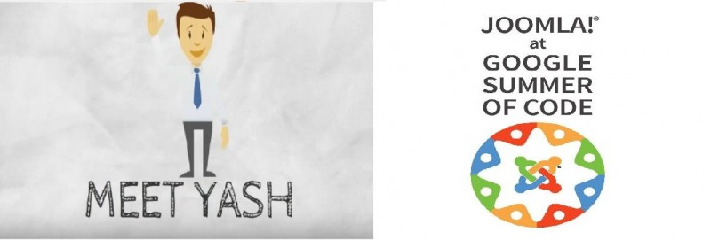 GSoC: Helping out Yash Part-II. Progress on improving Joomla Menu Item workflow