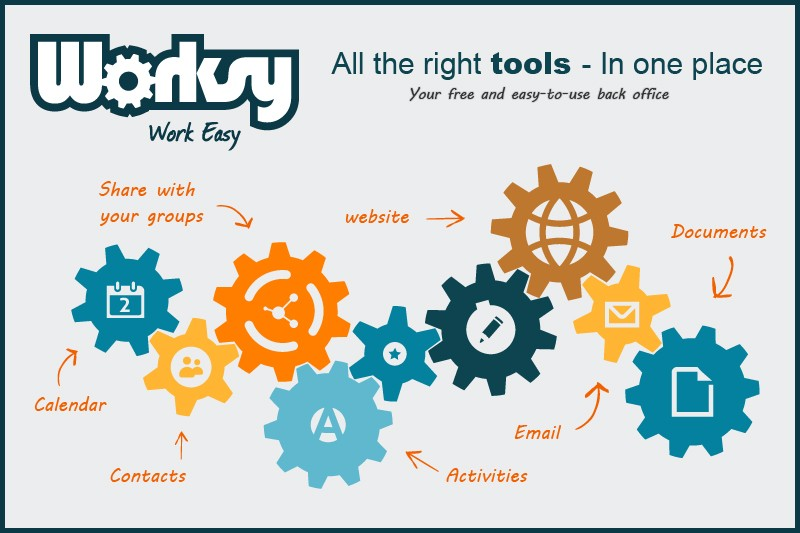 Worksy Makes Joomla User-Friendly for Non-Techies