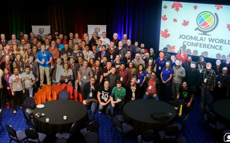 JWC16 Más que una conferencia, una vida en comunidad.