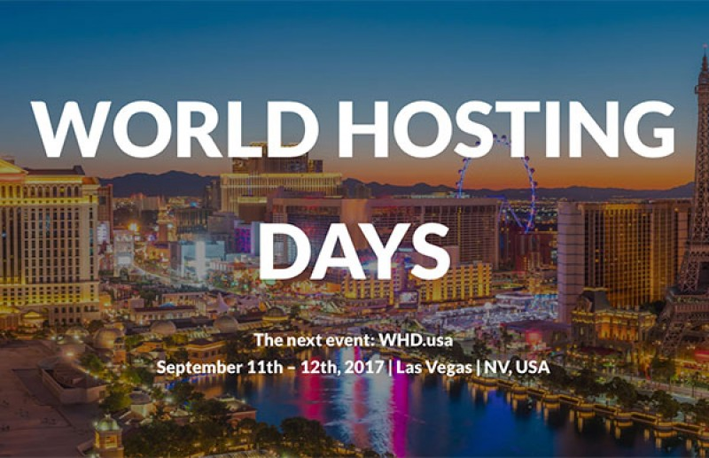 Joomla to attend World Hosting Days USA