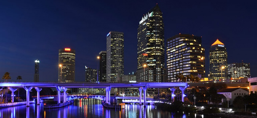 Joomlers invade Tampa for JoomlaDay Florida