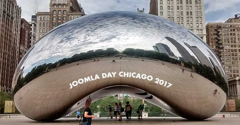 JoomlaDay Chicago 2017 Recap