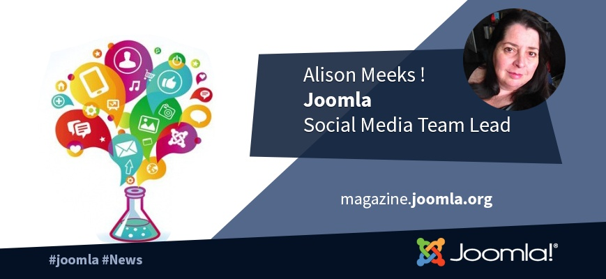 An Interview With: Alison Meeks, Social Media Team