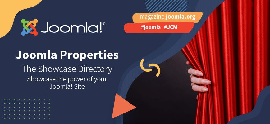 Submit you site to Joomla! Showcase Directory