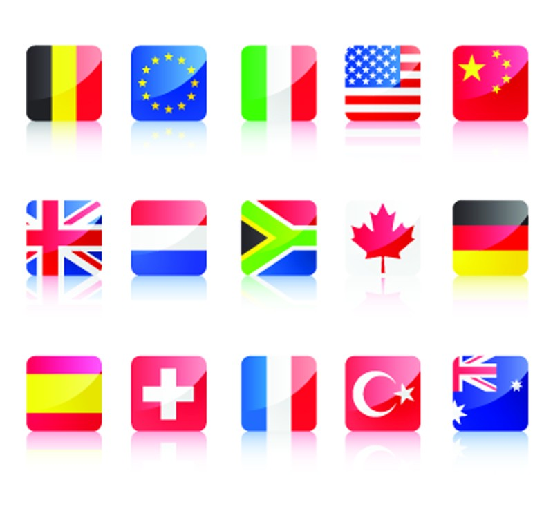 6 Powerful Tips for Every Multilingual Website