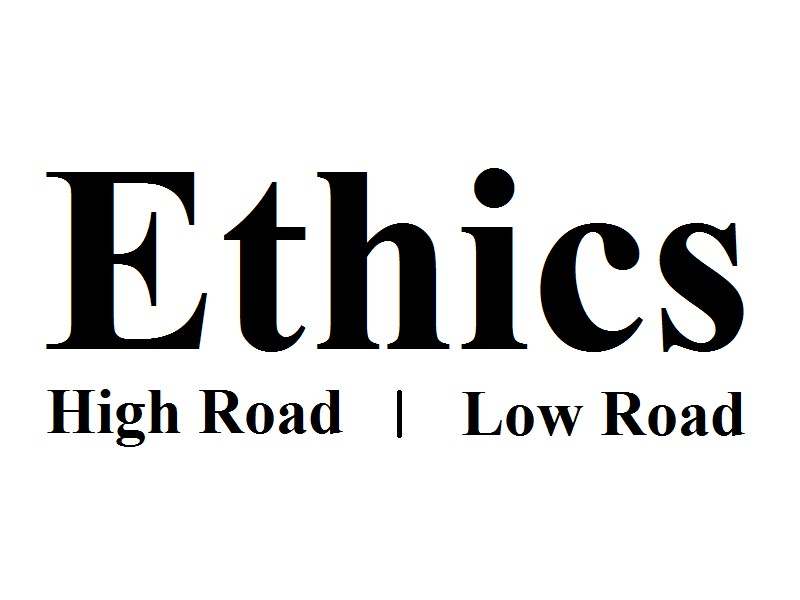 Don't be that Company! Five Ethical Blunders Every Agency Needs to Avoid