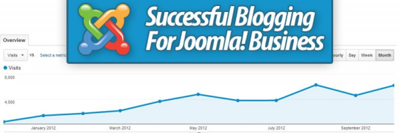 No Blog? No Way! Effective Blogging for Joomla Businesses