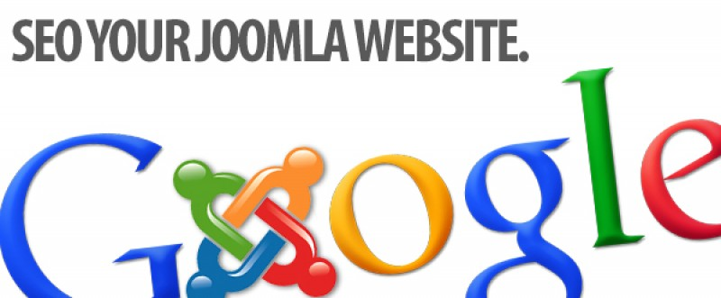 SEO Optimizing Your Joomla Website