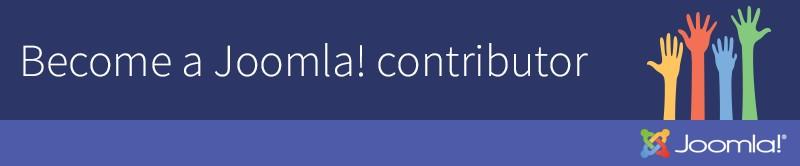 Nuevo portal de voluntarios de Joomla