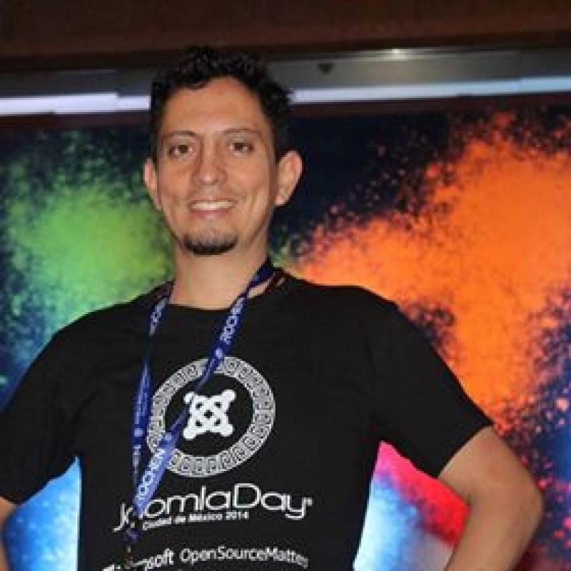 Joomla World Conference 2015 en India vista por un mexicano