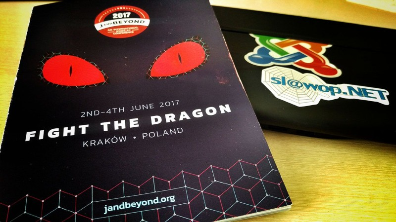 Fantastic International Joomlafans' Meeting in Cracow
