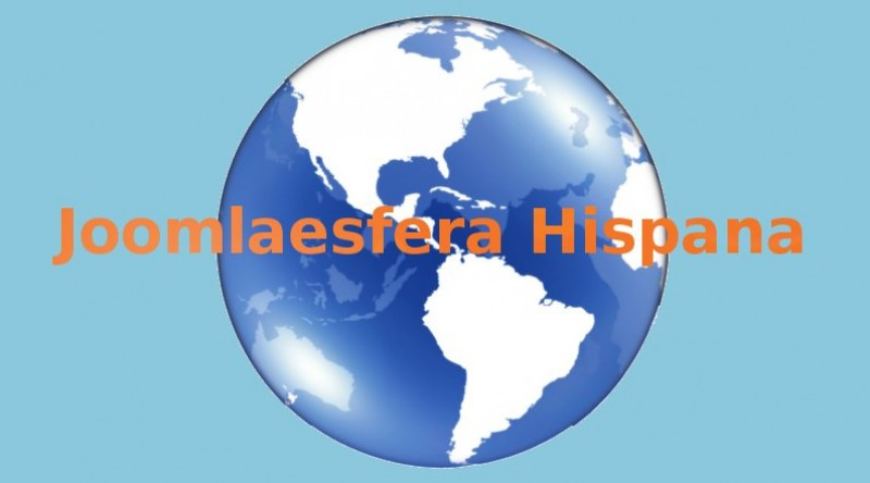 Novedades en la Joomlaesfera hispana :-)