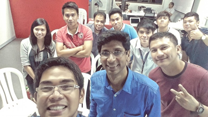 Reviving the Joomla User Group Philippines