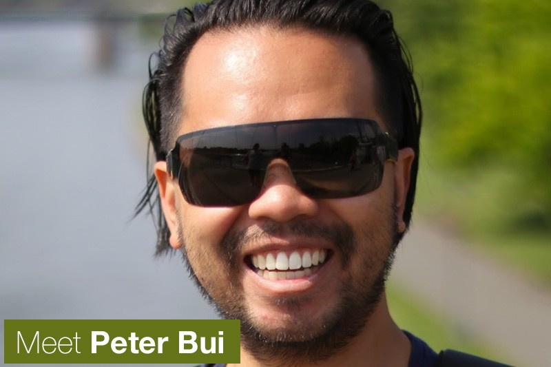 Interview with CLT Member Peter Bui