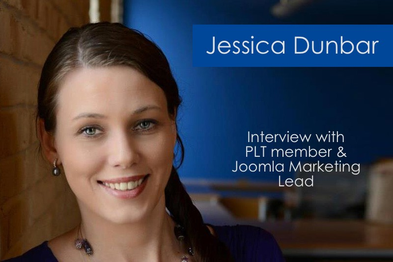Interview with PLT member Jessica Dunbar