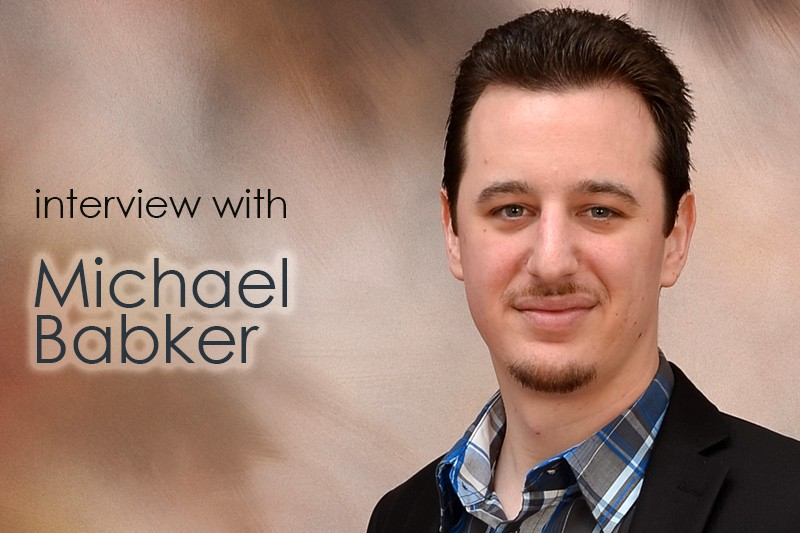Interview with Michael Babker