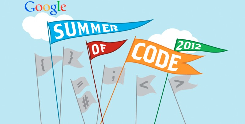 Inscríbete en el Joomla GSoC2012