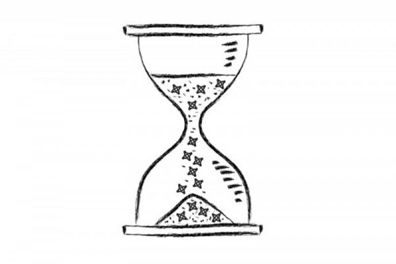 El tiempo nunca alcanza - La paradoja de los voluntarios