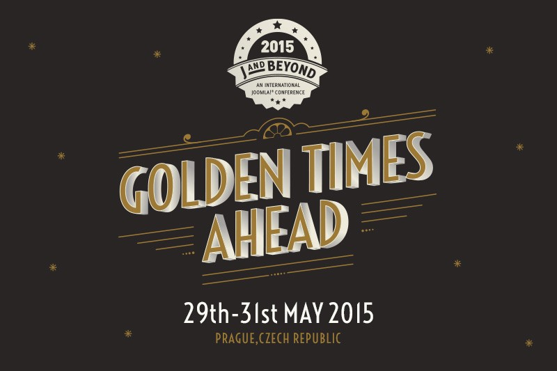 Golden Times Ahead at J and Beyond 2015