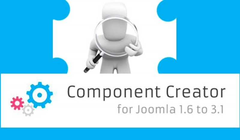 Review: Component Creator for Joomla!