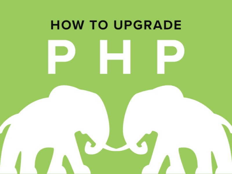 How to Upgrade Your Website PHP Version