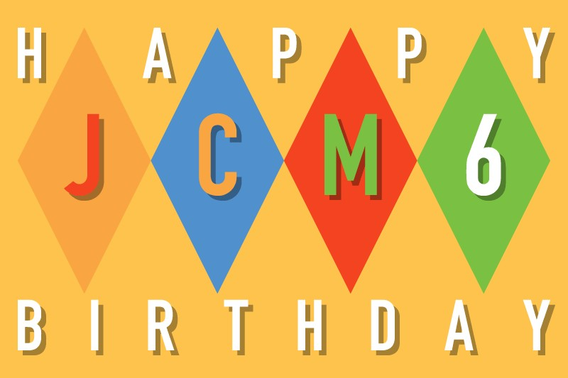 Joomla Community Magazine turns Six