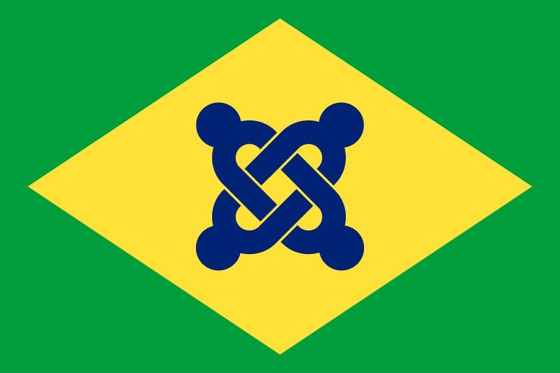 Joomla Industry Scenario in Brazil