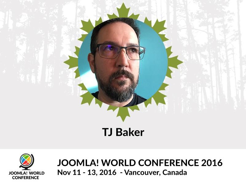 JWC Team: TJ Baker
