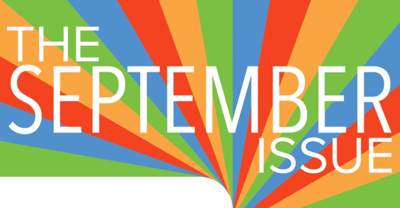 The Joomla September Issue