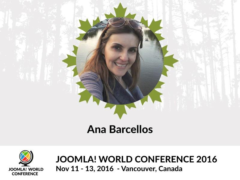 JWC Alumni: Ana Barcellos
