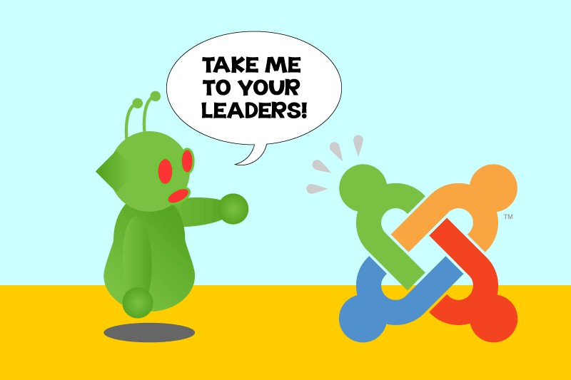 So, You Want to Be a Leader!