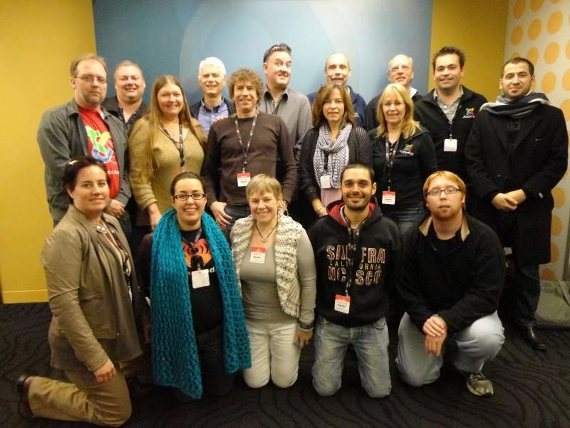 Leadership Highlights - December 2012