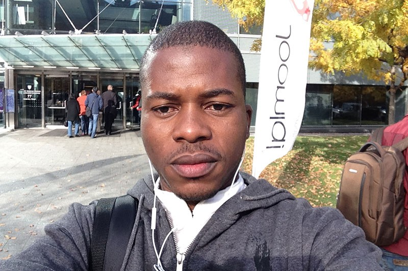Interview with Thomas Karyah: A Joomla Story in Liberia