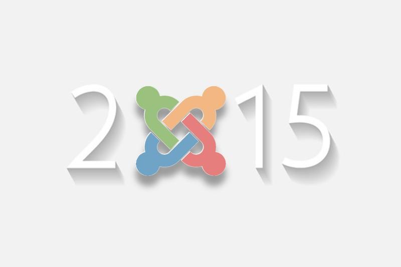 Joomla's Year