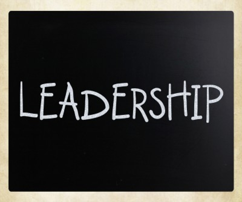 Leadership Highlights for April 2012