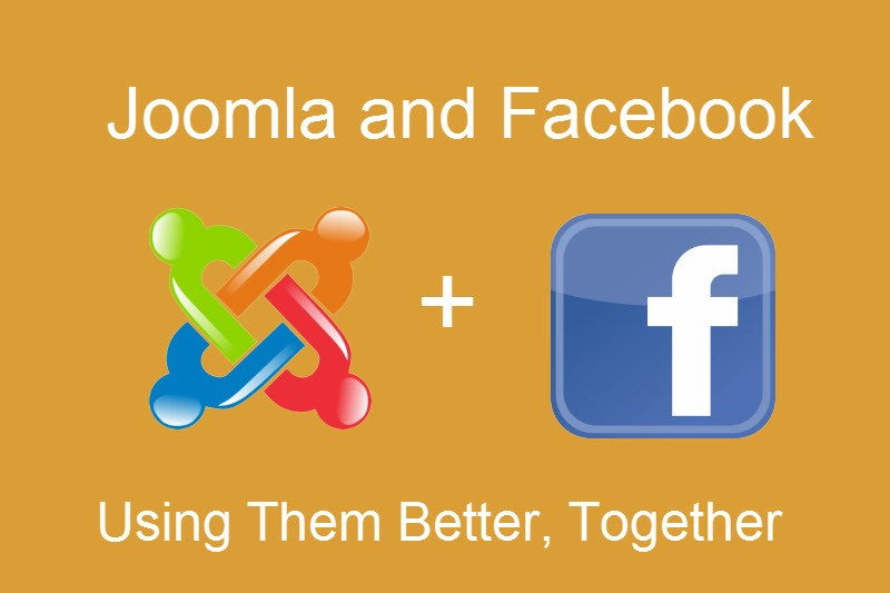 Facebook And Your Joomla! Website