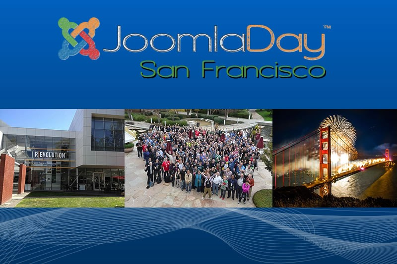 JoomlaDay San Francisco - A New Paradigm for Joomla!