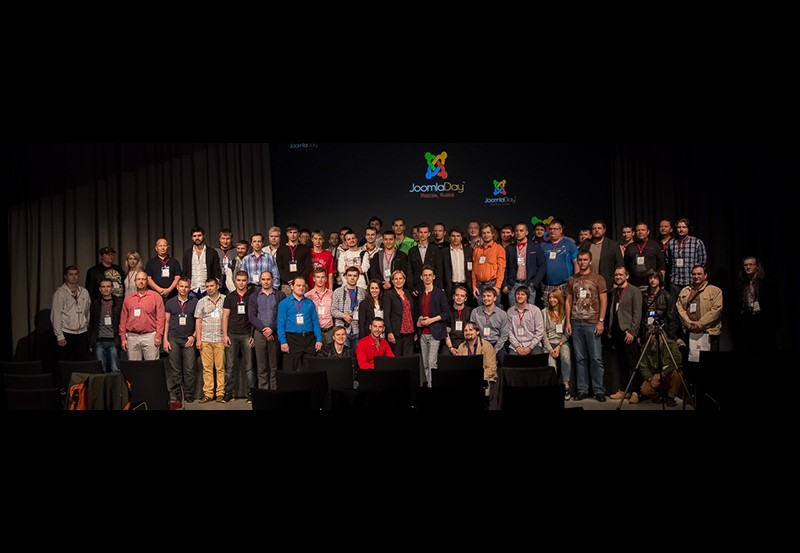 Report from JoomlaDay Moscow 2014